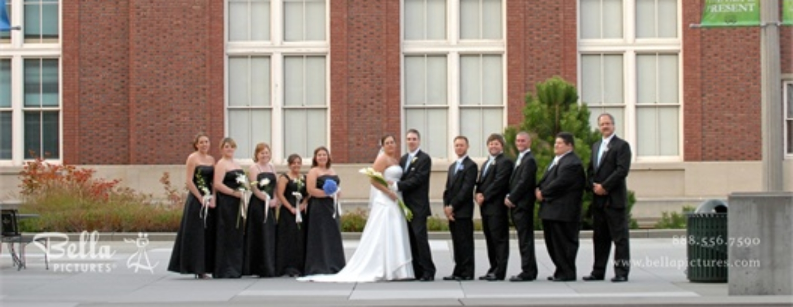 Wedding Photo Gallery 1