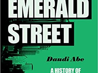 Emerald Street History of Hip Hop